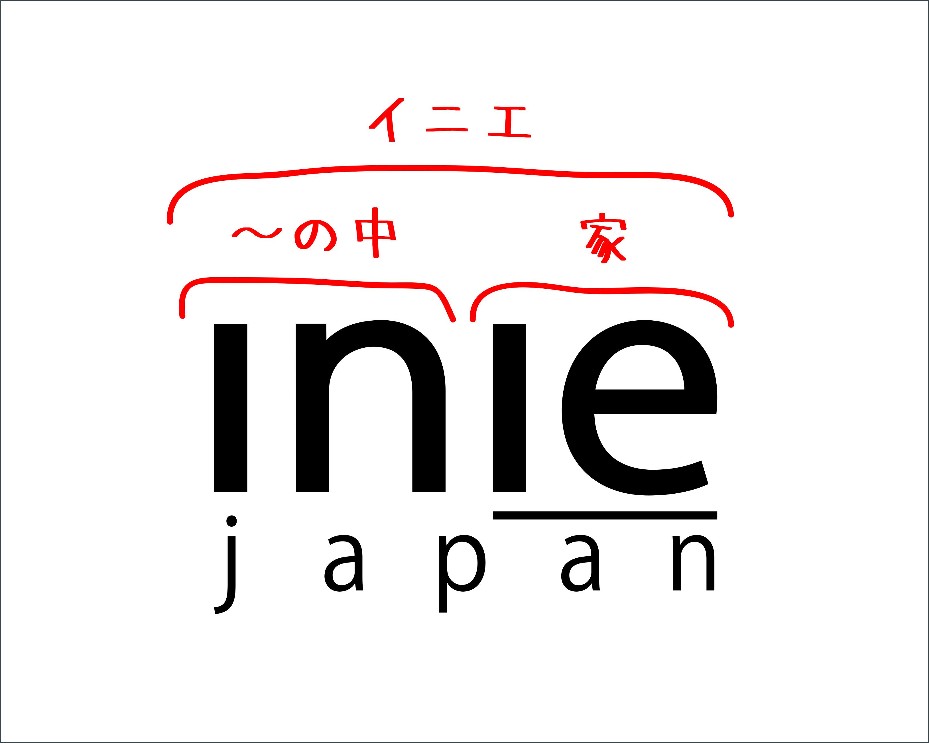 inie japan の社名を決めた4つのルール!