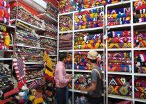 #26 ギャッベを織るカシュガイ族の街には、ギャッベはほとんど売っていない!?