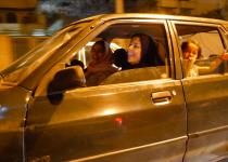 #50 イランの車と時々すいか